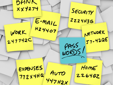 It's Time to Say Goodbye to Passwords!