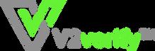 V2verify Logo