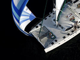 Yacht Tiua