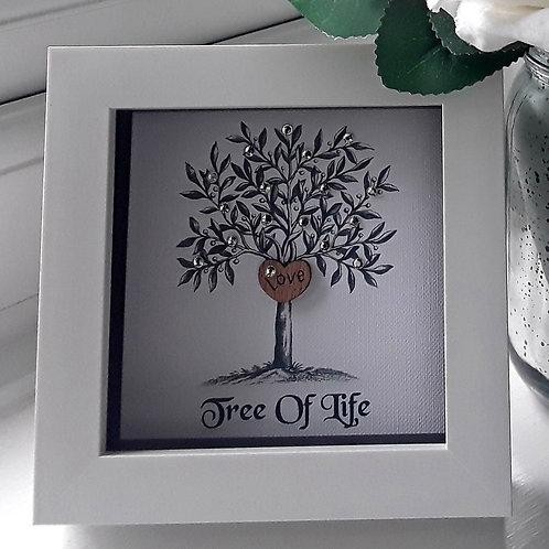 CRYSTAL MINI TREE OF LIFE