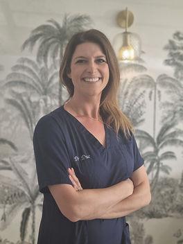 Dr Jessica DUC