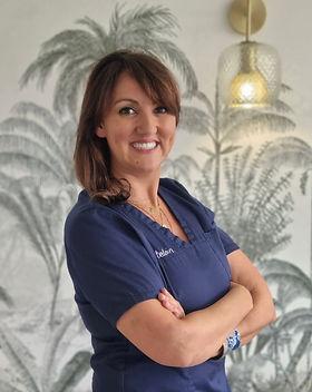 Dr Marine CATELAIN