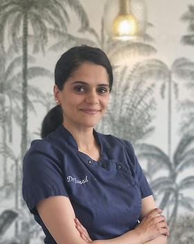 Dr Karima ISSAAD