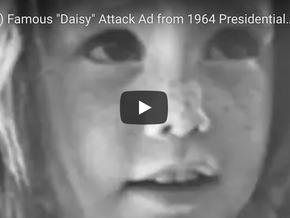1964 デイジーキャンペーン