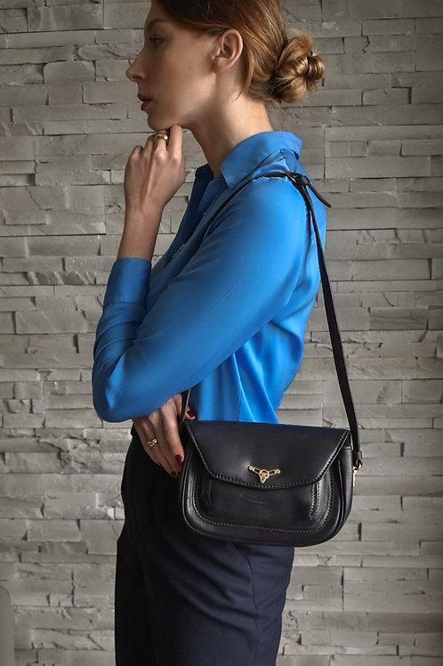 Shoulder bag - found a key