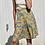 Thumbnail: 50's Floral midi skirt - Sussanna