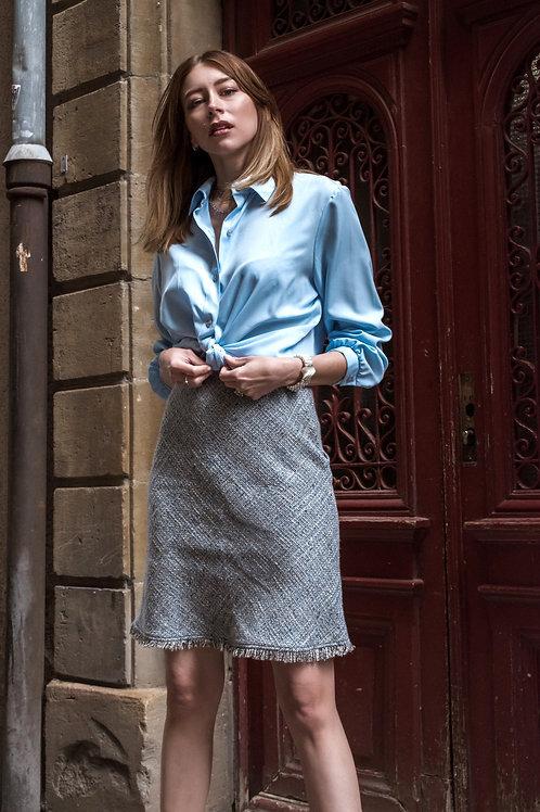 Tweed skirt BCBG Maxazria - Perle