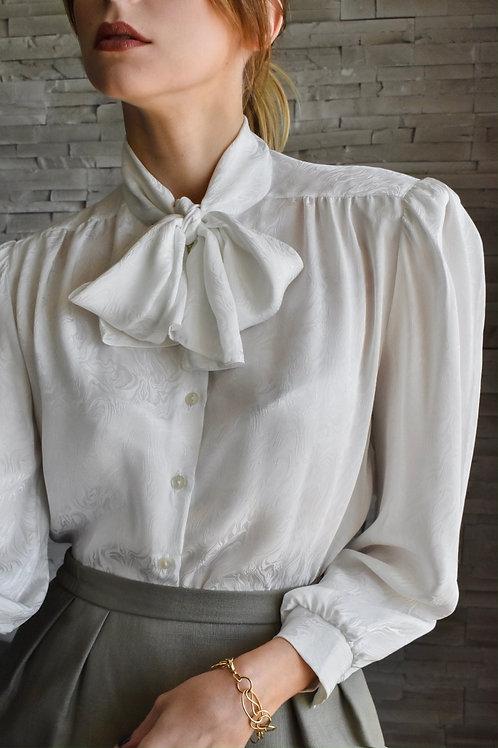 Bow blouse - Anyone else