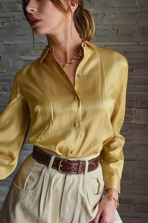 Golden shirt - Nugget