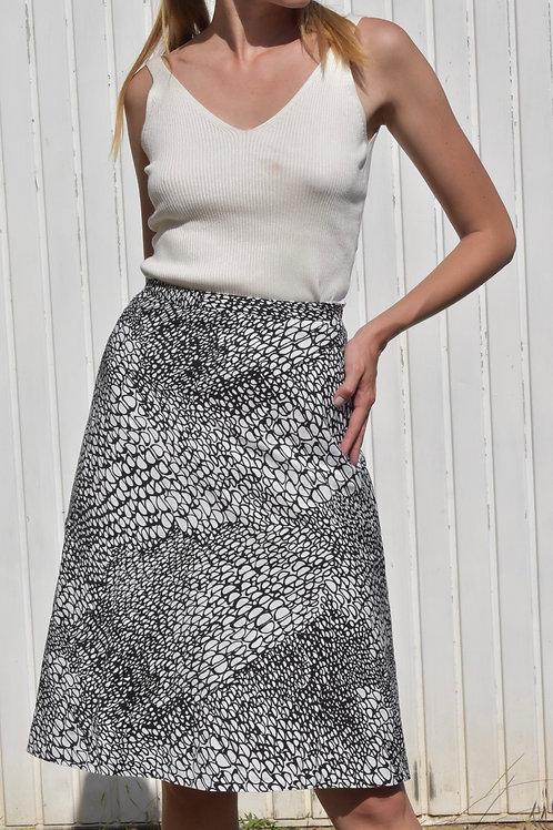 Midi skirt - Sabrina