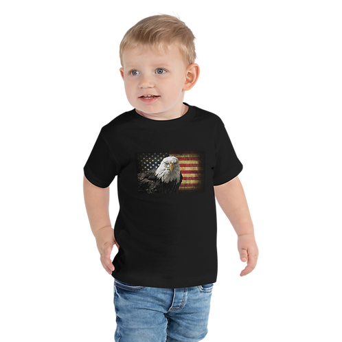 Declaration Toddler Tee
