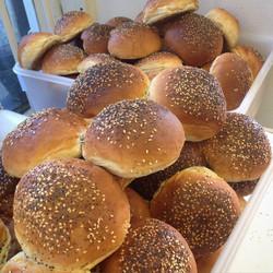 Flint Owl bakery buns