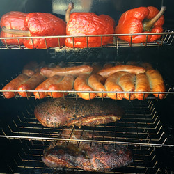 Our smoker