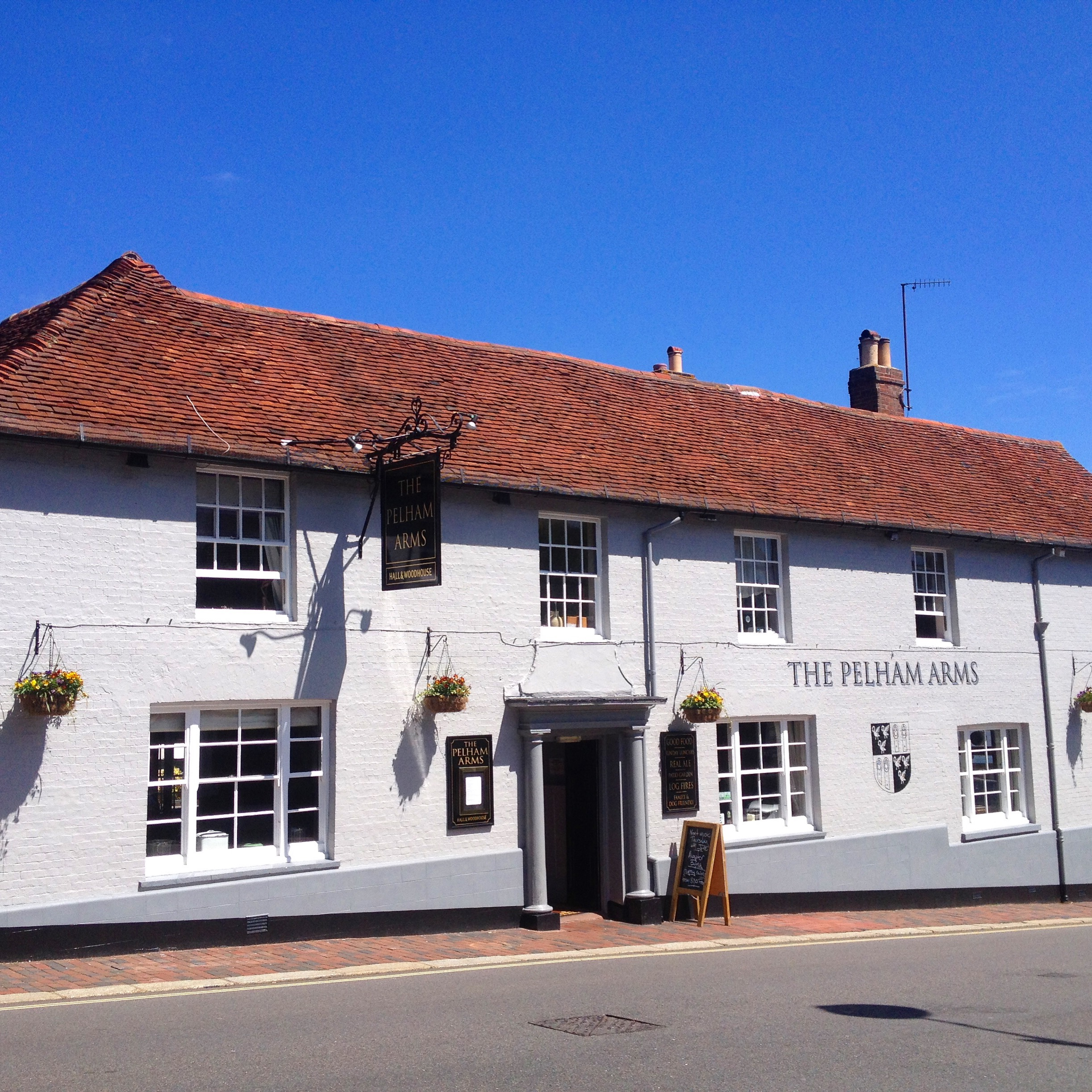 The Pelham Arms