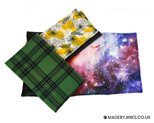 Limited edition Travel mats