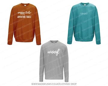 Unisex Cosy Sweaters