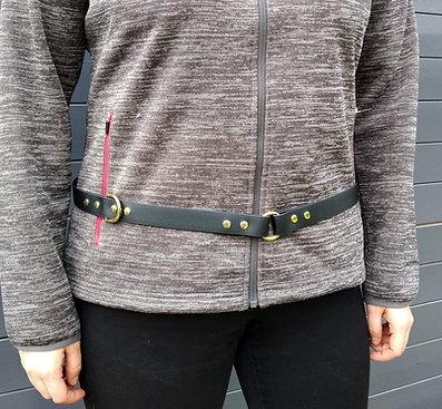 BioThane® walking belt