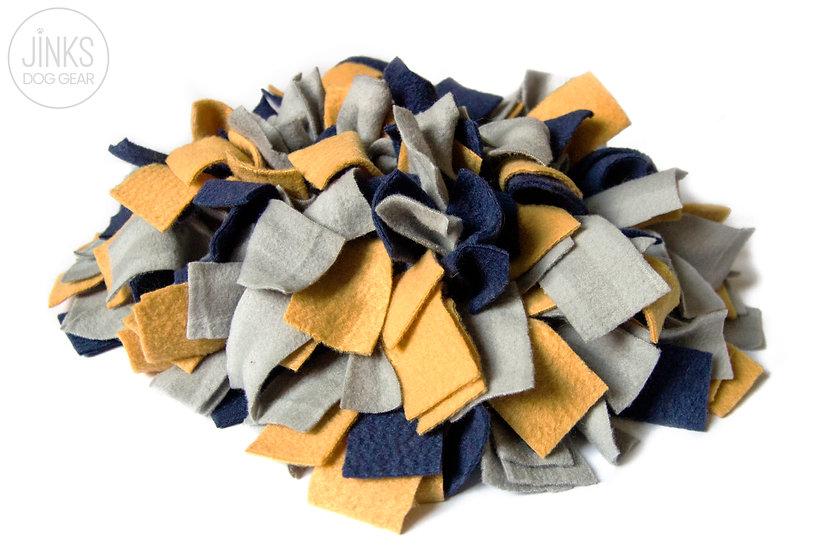 Snuffle mats