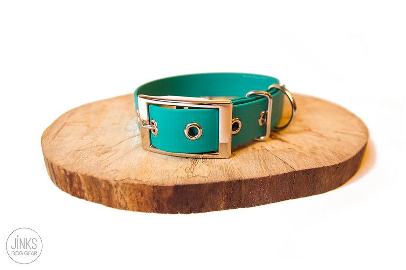 Sighthound collar - 25 mm wide