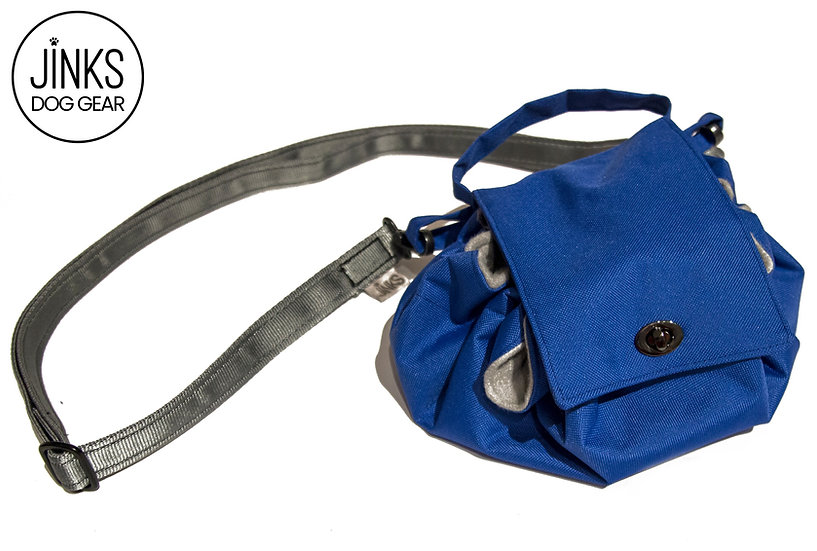 Snuffle bag with Shoulder Strap