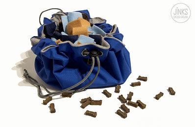 Snuffle bag