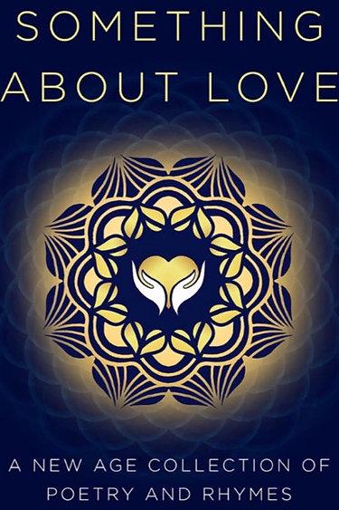 Something About Love  HardBack Book
