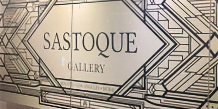 Sastoque Gallery Grand Opening