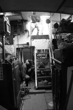 cabine voilier pierre-louis meta
