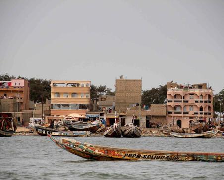 Saint Louis du Sénégal