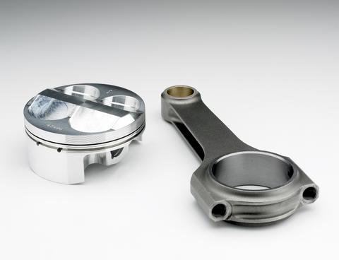 PEC Ford SIGMA 1.6 FORGED PISTONS & CONROD KIT