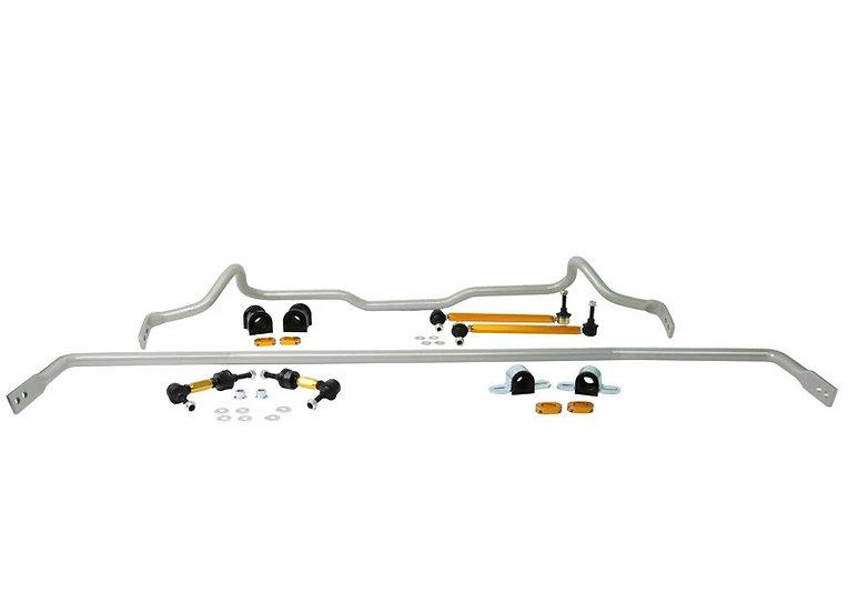 Whiteline Focus ST MK3 Anti-Roll Bar Vehicle Kit  LW LZ 2012-2018 - BMK012
