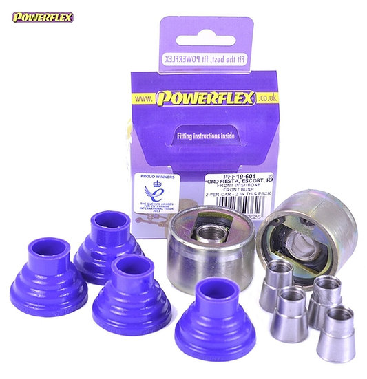 Powerflex Front Wishbone Front Bushes 46mm - Mondeo (1992-2000) - PFF19-601