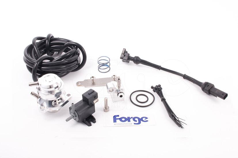 Forge Motorsport Atmospheric Dump Valve for Ford Fiesta ST 180 Mk7