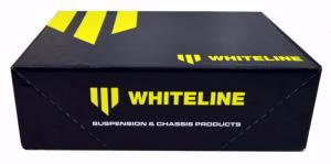 Whiteline  lowering springs - Ford Fiesta MK7 ST180-200