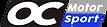 OC Motorsport Logo