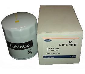 Focus ST mk3 Genuine Ford Oil Filter
