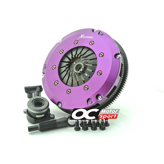 Xtreme Clutch & Flywheel Kit - Ford Fiesta ST 180 1.6 Ecoboost