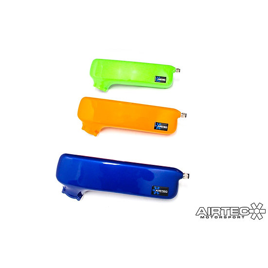 Airtec | Inlet manifold for Focus Mk2 ST & RS - BLUE, GREEN, ORANGE