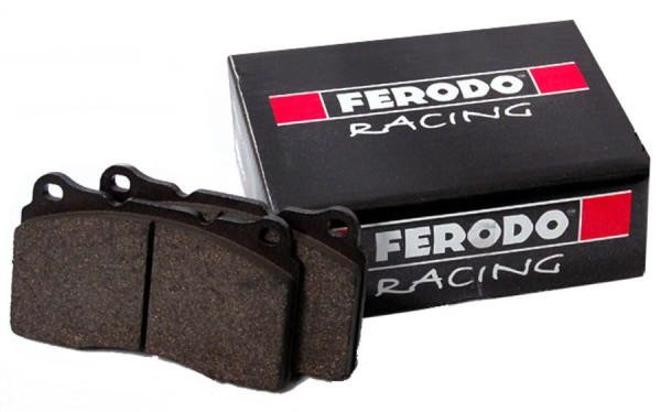 Focus ST MK2 Ferodo Racing DS2500 Pads - Rear