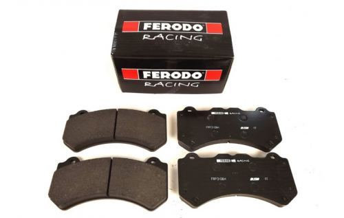 FOCUS RS MK3 REPLACEMENT FRONT PADS – FERODO