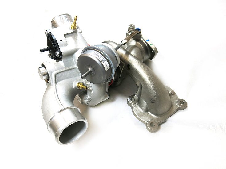 Focus RS MK3 Standard Turbo Replacement Unit