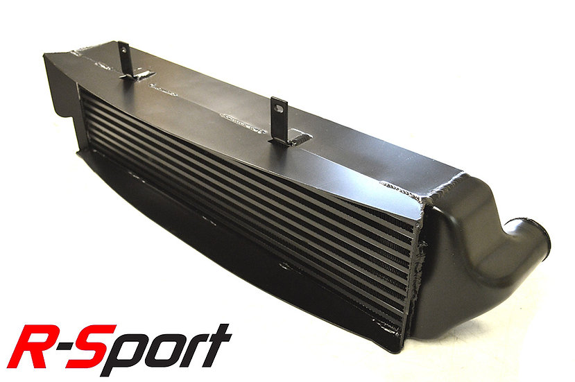 R-Sport Stage 2 Focus Mk3 ST250 Gen 2 Intercooler UK + USA Models