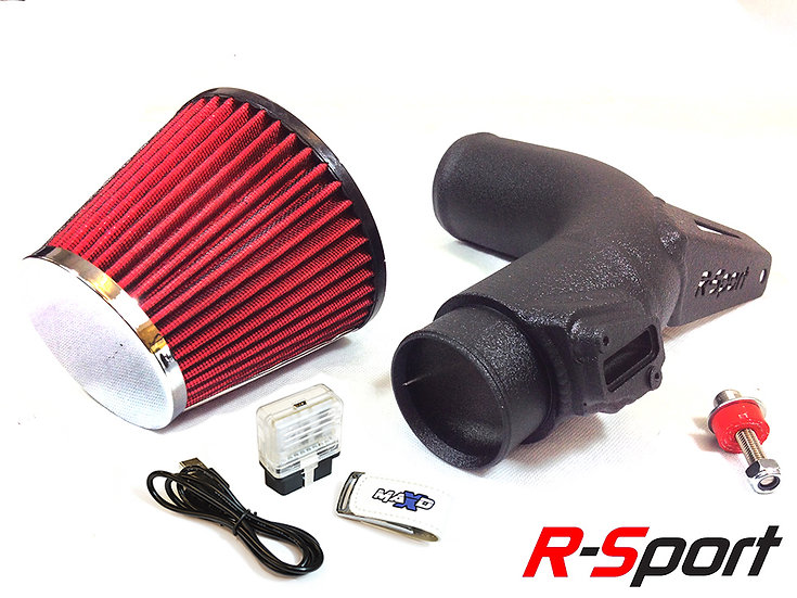 MK7 1.0T Ecoboost 155 bhp Power Upgrade Stage 1 140ps