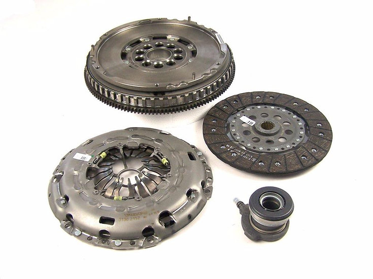FOCUS RS MK2 GENUINE FORD CLUTCH CONVERSION