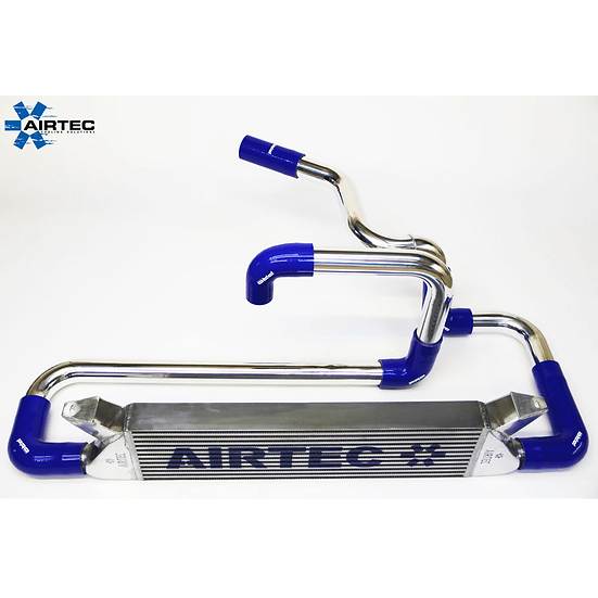 AIRTEC STAGE 1 70MM CORE INTERCOOLER UPGRADE FOR FOCUS RS MK1