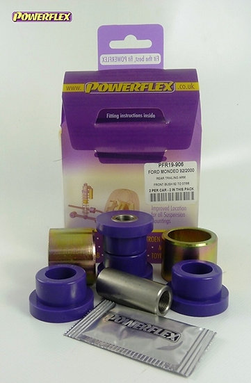 Powerflex Rear Trailing Arm Front Bushes - Mondeo (1992-2000) - PFR19-906