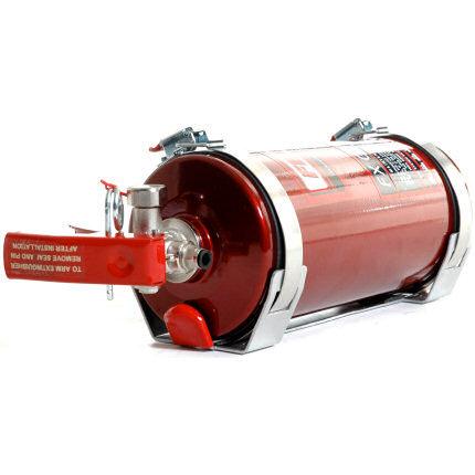 FEV 1.8kg FX G-TEC Mechanical Fire Extinguisher
