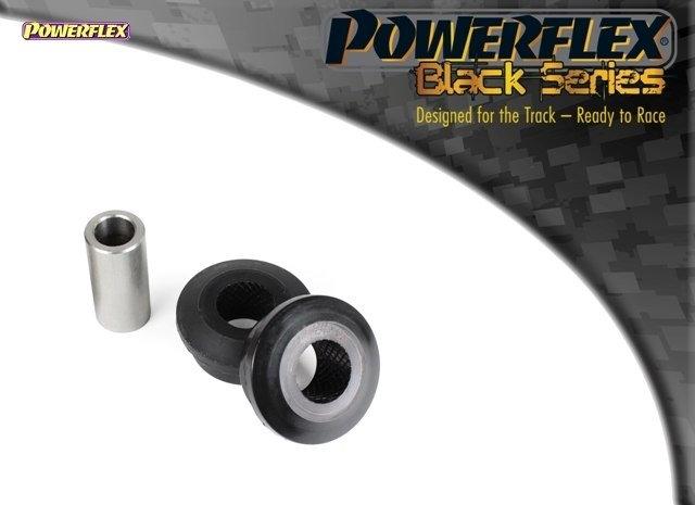 Powerflex Track Lower Torque Mount Small Bush Fiesta MK8 ST 200 PFF19-2221BLK