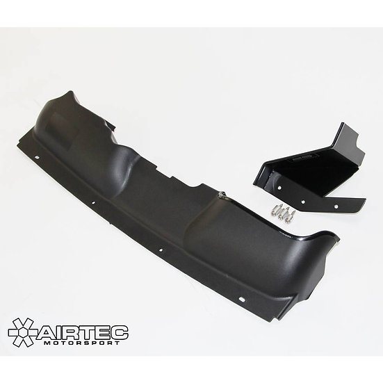 AIRTEC MOTORSPORT AIR-RAM FEED & RS SLAM PANEL FOR GROUP A INDUCTION KIT