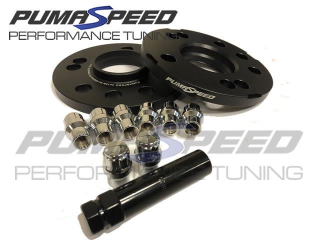 Pumaspeed Racing 12mm 5 Stud Wheel Spacers